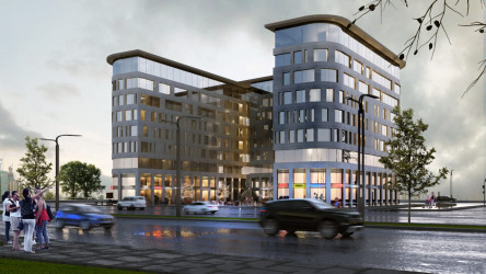office for sale in Solidere Mall
