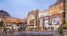 Properties for sale in Catalan Mall