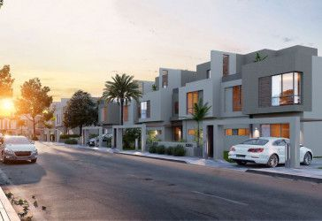 Properties for sale in Caramel Compound