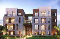 شقة في كمبوند ديستريكت 5
