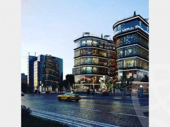 Units for sale in Evira Mall