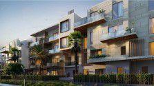 Villa with area 330m² in Allegria