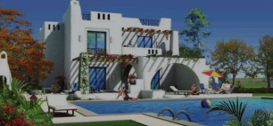 Villa for sale in Mountain View Ras El Hikma