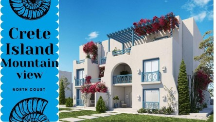 Chalet For Sale In Crete Island