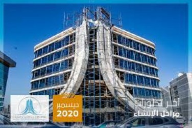 office for sale in Cairo Capital Center Mall