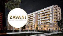 Penthouse in Zavani New Capital