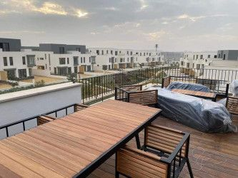 Villas for sale in Villette Sodic