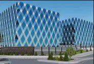 مكتب اداري بمساحة 135 متر في كمبوند كايرو بيزنس بلازا