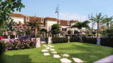Sarai Compound Apartments With An Area of 165 m²