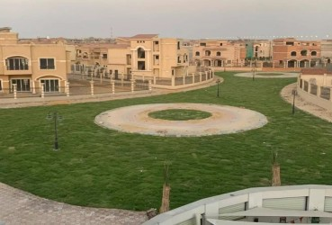 Apartments for sale in Hassan Allam Al Shorouk Compound 223 meters