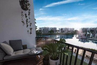 Chalet 49 Meters for sale in Zahra Resort