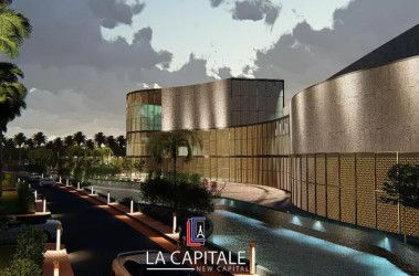 Units in La Capital East New Administrative Capital Compound