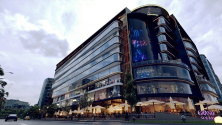 store for sale in Grand Square Mall