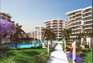 Apartment  for sale in Serrano New Capital With space starting from 221 m.