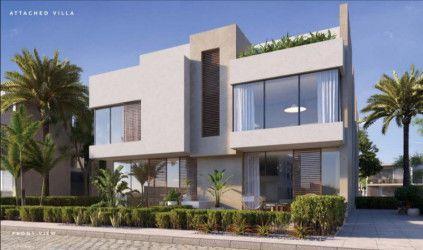Villa in Jefaira Resort