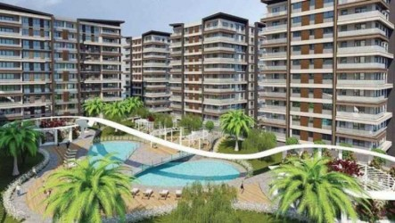 Apartment for sale in Botanica