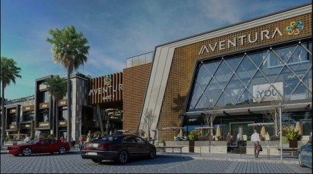 Store For Sale In Aventura Mall