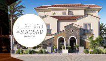 Al Maqsad Residences