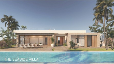 Chalets for sale in June Sodic