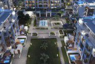 Apartments for sale in Cairo West Residence