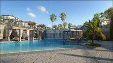 Villa In Azzar Compound