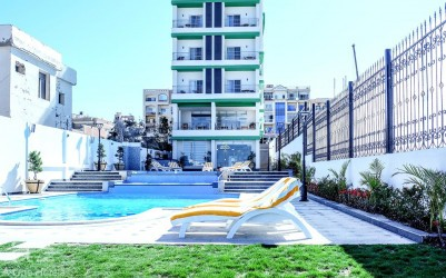 Apartment in Tiba Rose Compound New Capital