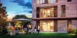 شقة في ديستريكت 5 القاهرة الجديدة بمساحة 172 متراً