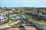 Unit in Makadi Heights Hurghada with 147m