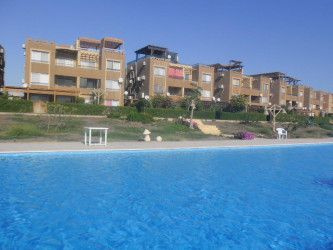 Chalet for sale in Marina Wadi Degla Resort