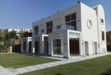 Villa In Allegria Sheikh Zayed 375m