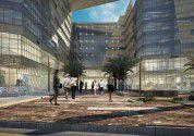 مكتب إداري بمساحة 86 متراً في اوداز