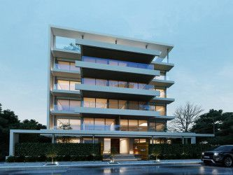 Lake View Residence New Cairo