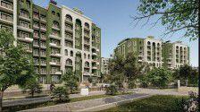 Apartment with area 135m² in La Verde