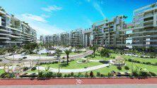 شقة بمساحة 245 متراً في ريفان العاصمة الادارية