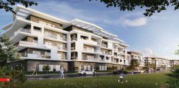 Apartments in The Pearl New Mansoura