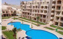 Apartment in Marassi Resort North Coast