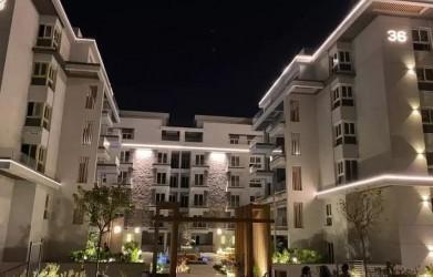 للبيع شقة في ماونتن فيو أي سيتي أكتوبر