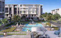 Apartment with garden area of 40 meters in El Patio Oro