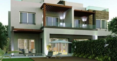 شقة للبيع في بالم هيلز قطامية 2