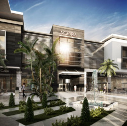 Medical unit for sale in Agora Mall