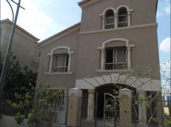 وحدات في قطامية هيلز القاهرة الجديدة بمساحة 524 متراً