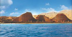 Unit Prices in Porto Sokhna Ain Sokhna Hotel