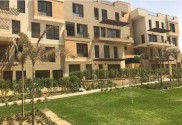 Apartment In Eastown New Cairo 209m