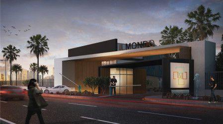 IL Mondo compound New Capital.