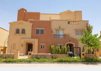 Villa for sale in Mivida New Cairo