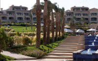 Units in La Vista Ain Sokhna Resort
