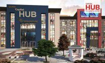 Clinics in Capital Hub Mall