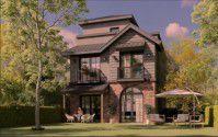 175m villas for sale in The Marq