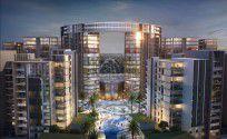 شقة في ابراج زيد الشيخ زايد بمساحة 160 متراً