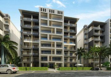 Apartments for sale in The City Administrative Capital